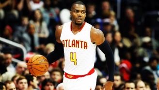 Free Agent Paul Millsap Seems Like A Lock To Leave The Hawks