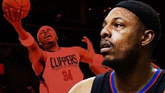 Celtics Legend Paul Pierce On Retirement And What's Next After Basketball
