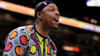 ESPN Will Reportedly Bring Paul Pierce To NBA Countdown Full-Time Next Season