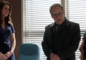 Give Peter MacNicol An Emmy For The Hospital Scene On 'Veep'