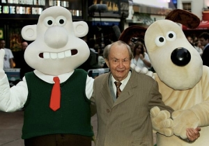Peter Sallis, The Voice Of Wallace In 'Wallace And Gromit,' Has Died