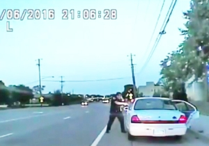Newly Released Dashcam Footage Shows The Traffic Stop That Ended In Philando Castile's Death