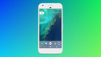 The Google Pixel 2 May Be Changing Its Shape In A Dramatic Way