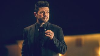 Seth Rogen Announces That 'Preacher' Season 4 Will Be The Bloody AMC Show's Last