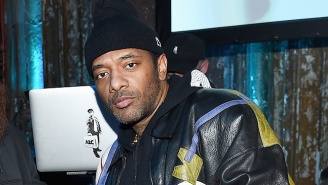 50 Cent Looks Back On How Prodigy From Mobb Deep Refused To Help Police Set Him Up