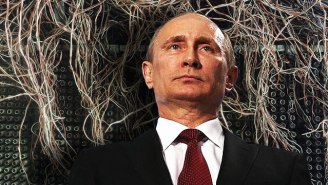U.S. Officials Believe Russia Is Trying To Map America's Telecommunications Infrastructure For Potential Shenanigans