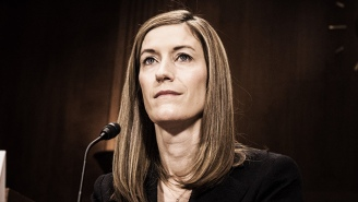 Who Is Rachel Brand? She's The New Possible Head Of The DOJ's Russia Probe, That's Who