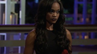 Racial Tension Boils Over On 'The Bachelorette'