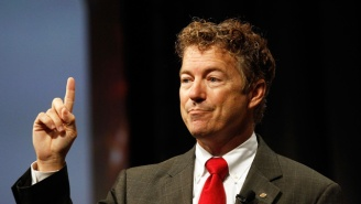 Senator Rand Paul Got Himself Into A Bind While Almost Making The Case For Universal Healthcare