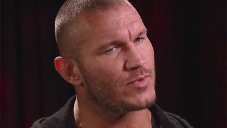 Randy Orton Will Star In A Movie Directed By Seth Green