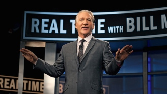 Bill Maher Issues An Apology For Using The 'N-Word' On 'Real Time'