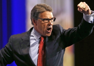 Energy Secretary Rick Perry: It's 'Inappropriate' To Label Climate Change Skeptics As Neanderthals
