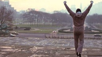 'Rocky,' 'Legally Blonde' And More Are Streaming Free (With Ads) On YouTube