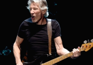 Roger Waters Had Some Choice Words In Response To Thom Yorke's Israel Comments
