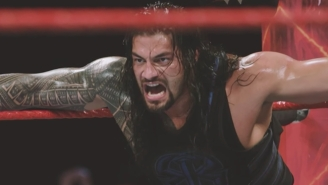 WWE Raw Ratings Saw A Huge Jump Now That Basketball Season Is Over