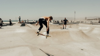 Photos From A Day In The Life Of The Venice Boardwalk
