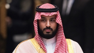 Saudi Arabia's King Upends Succession And Places Power In The Hands Of His Reformer Son