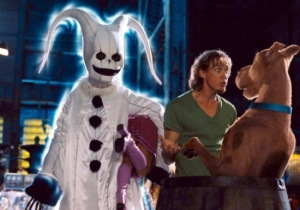 'Guardians of the Galaxy' Director James Gunn Says His Version Of 'Scooby-Doo' Originally Got An R-Rating