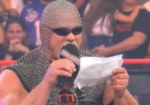 Scott Steiner Always Has Time To Trash-Talk The People He Hates In Real Life