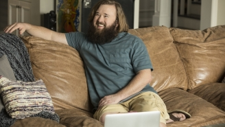 UPROXX 20: Haley Joel Osment Wishes He'd Have Learned To Write Code