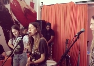 Haim's Plaintive New Song 'Night So Long' Fits In Perfectly With Their Other Recent Singles
