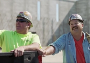 A Cancer-Surviving Union Iron Worker Is Running Against Paul Ryan And His Announcement Ad Is Quite Powerful