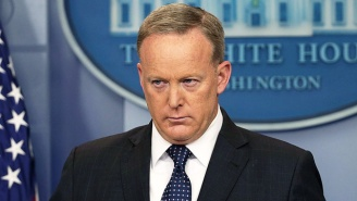 Sean Spicer Reponds To Jim Acosta Calling Him 'Kind Of Useless': 'It's Sad'