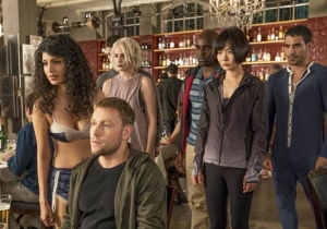 Netflix's New Decision On Cancellations Sparks Intriguing Reactions From Competitors And A Strange Apology For 'Sense8'