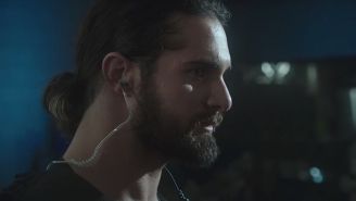 Watch The Trailer For An Action Movie Starring Seth Rollins And Wesley Snipes