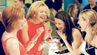 'Sex And The City' Quotes That Prove Alcohol Is A True Friend