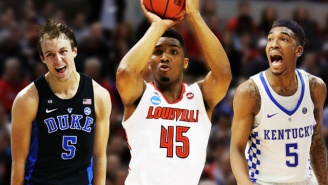 The 5 Best Shooting Guards In The 2017 NBA Draft, Ranked