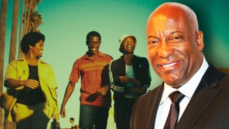 John Singleton Wants 'Snowfall' To Be The 'Ghetto Version' Of 'Game Of Thrones'