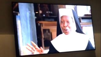 Russell Westbrook Watched 'Sister Act 2' Instead Of Game 1 Of The NBA Finals