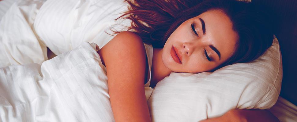 Tips, Tricks, & Technology To Craft A Better Night's Sleep