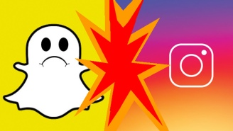 Instagram Is Crushing Snapchat With Stories, And Here Are The Biggest Reasons Why
