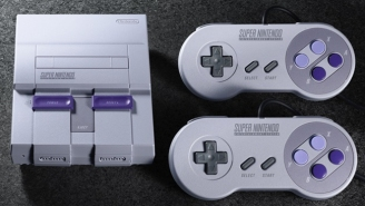 Various Retailers Have Set Up Preorder Pages For The SNES Classic, But Getting One Will Still Be Tough