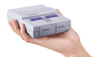 Nintendo's SNES Classic Fixes One The More Troublesome Aspects Of The NES Classic