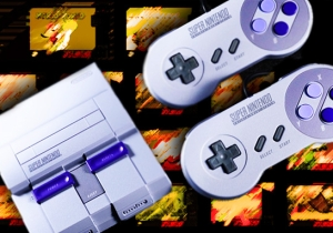 16-Bit Oversights: Games That Should Have Been Included In The New Mini SNES Classic Edition
