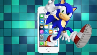 'Sega Forever' Will Fill Your Phone With Retro Games