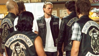 'Sons Of Anarchy' Could've Been A Lot Different If It Hadn't Been For Kurt Sutter's 'Angry Emails'