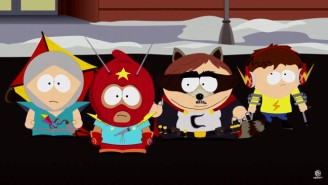 'South Park: The Fractured But Whole' Offers Plenty Of Profane Superheroics At E3 2017