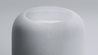 Meet HomePod, Apple's Pricey Answer To Alexa And Google Home