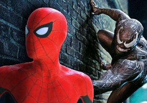 'Venom' Rumors About Spider-Man And Carnage Swing Back Around