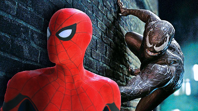 Venom' Rumors About Spider-Man And Carnage Swing Back Around