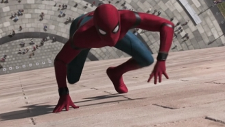 'Spider-Man: Homecoming' Director Jon Watts Explains Real Story Behind Peter Parker's 'Iron Man 2' Cameo