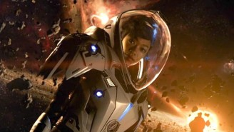 'Star Trek: Discovery' Has A Release Date And A Split First Season