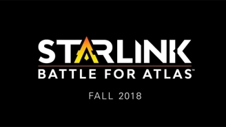 Ubisoft's 'Starlink: Battle For Atlas' Is A Parent's Worst Nightmare