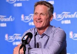 Steve Kerr Credited Mark Jackson For Golden State's Great Defense