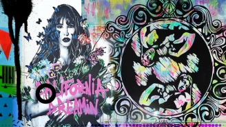 A Visual Tour Of The World's Best Street Art