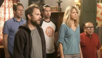 It Sounds Like 'It's Always Sunny In Philadelphia' Isn't Coming Back For A While
